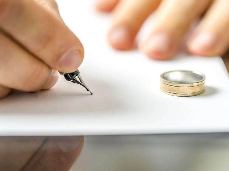 Qué son y cuándo hacer capitulaciones matrimoniales