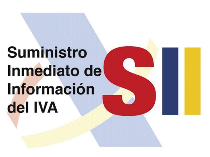 Qué es el SII Suministro Inmediado de Informacion