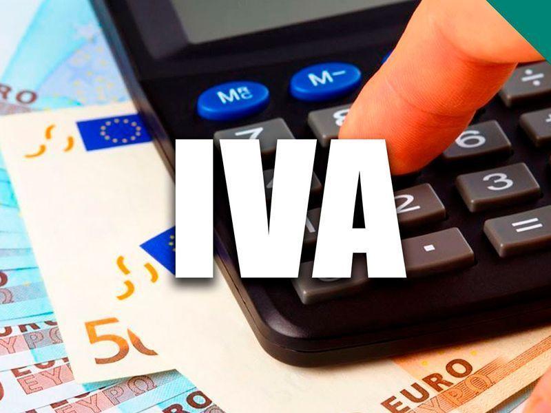 Guia de iva en importaciones y expotaciones