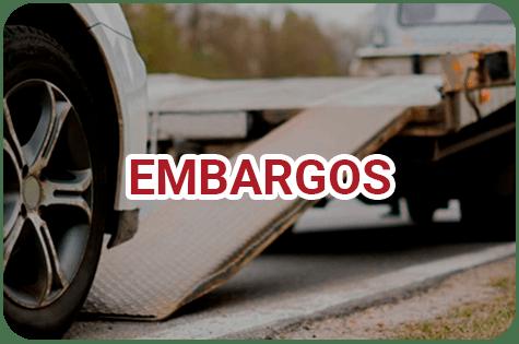 EMBARGOS